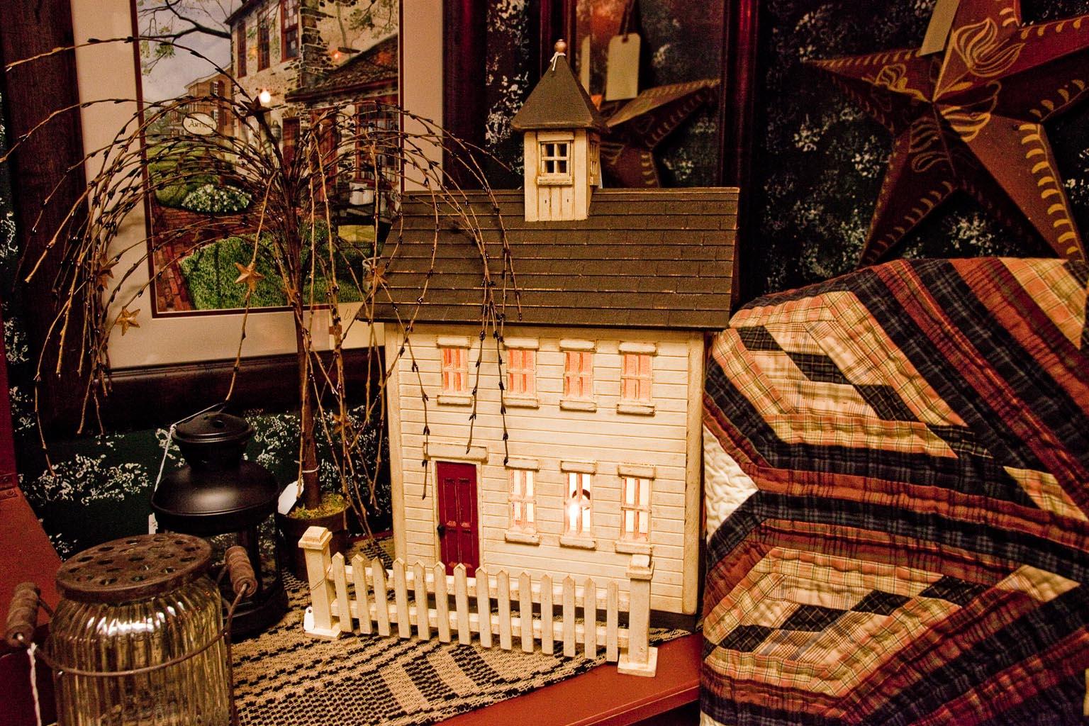 100 Country Primitive Home Decor Catalogs Primitive