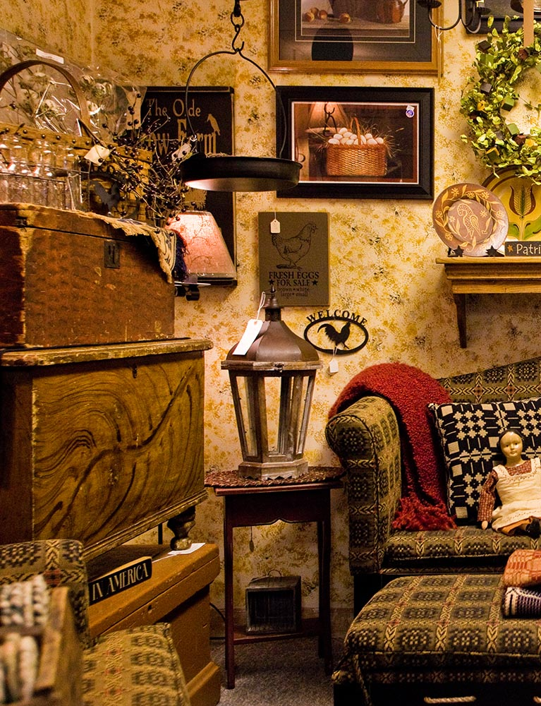 Antiques | American At Heart